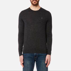 Polo by Ralph Lauren sweater-100% MERINO WOOL